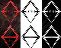Antigo Logo Design