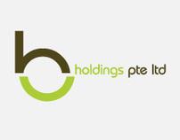 Branding | BU Holdings Pte Ltd