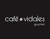 Café Vidales - Imagen Institucional