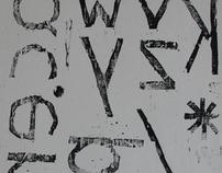 xilora typography