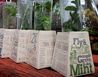 Herb Packaging