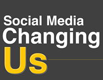 Social Media Changing Us