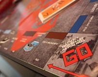 Vans Monopoly