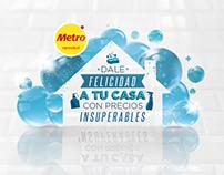 Visuales Metro