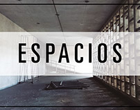 ESPACIOS - Fotografía