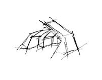 Trabajo 1 Pabellón, Taller Composición 2, 201401