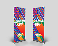 KP Meeting Banners