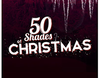 50Shades of Xmas event
