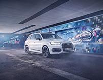 Markus Wendler: Audi