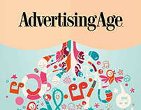 Advertising Age - Cover Contest
