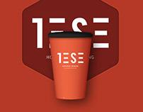 TESE - Drinking Brand