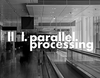 Parallel—Processing