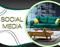 FURNITURE - SOCIAL MEDIA