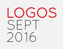 Logos Sept 2016