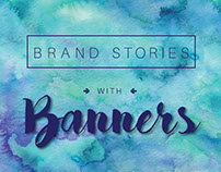 Social Media Creatives   Banners