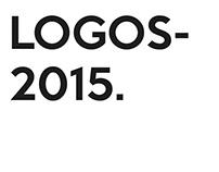 Logos -2015.