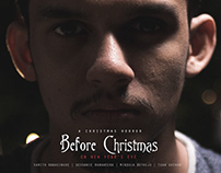 Before Christmas - Short film