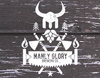 Manly Glory Brewing Co.