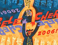 Bele Chere Festival Poster