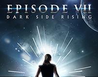 Episode VII Teaser Poster: Dark Side Rising