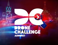 Drone Challenge Aeronet