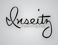 Inseitz Partners - logo design