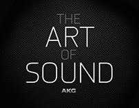 AKG Rebranding