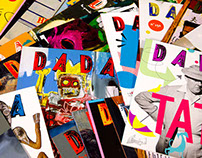 DADA - La première revue d'art