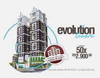 "Base Forte Imóveis | Evolution Towers | Filme 30"""