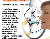 How to improve your muscle tone for your neck