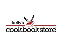 KELLY'S COOKBOOKSTORE