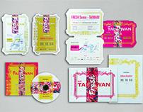 FRESH TAIWAN