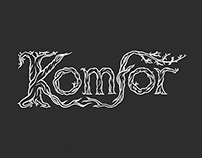 Komfor logo