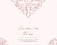 5 Wedding Invitation 7x7 ver06-4