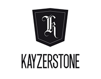 KAYZERSTONE / New identity / New Illustration