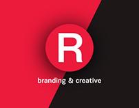 AIDA PIONEER Branding and creative agency