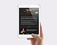 Official Newsletter NGM Mobile Forward Racing Team