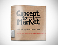 Concept - to - Market