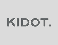 KIDOT FONT.