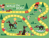 Walk the Dog!