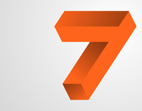 TV7 - REBRAND PITCH