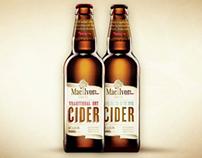 Mac Ivors Cider