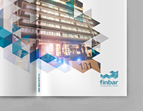 Finbar Conceptual Annual Report
