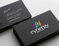 CYNERGY PRINTING – Logo + Corporate Branding
