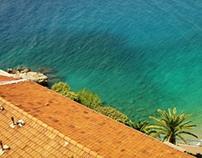 Côte d'Azur mon amour!