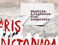 Universitarios contra la dictadura