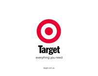Target: Everything You Need