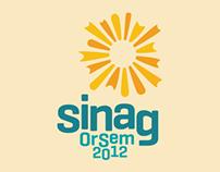 OrSem 2012: Sinag