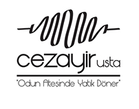 Cezayir Usta - Logo & Stationary