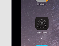 Time Travel App